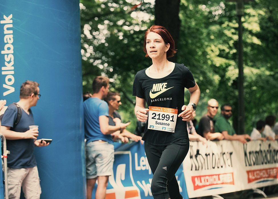 Blog 7. Leipziger Frauenlauf