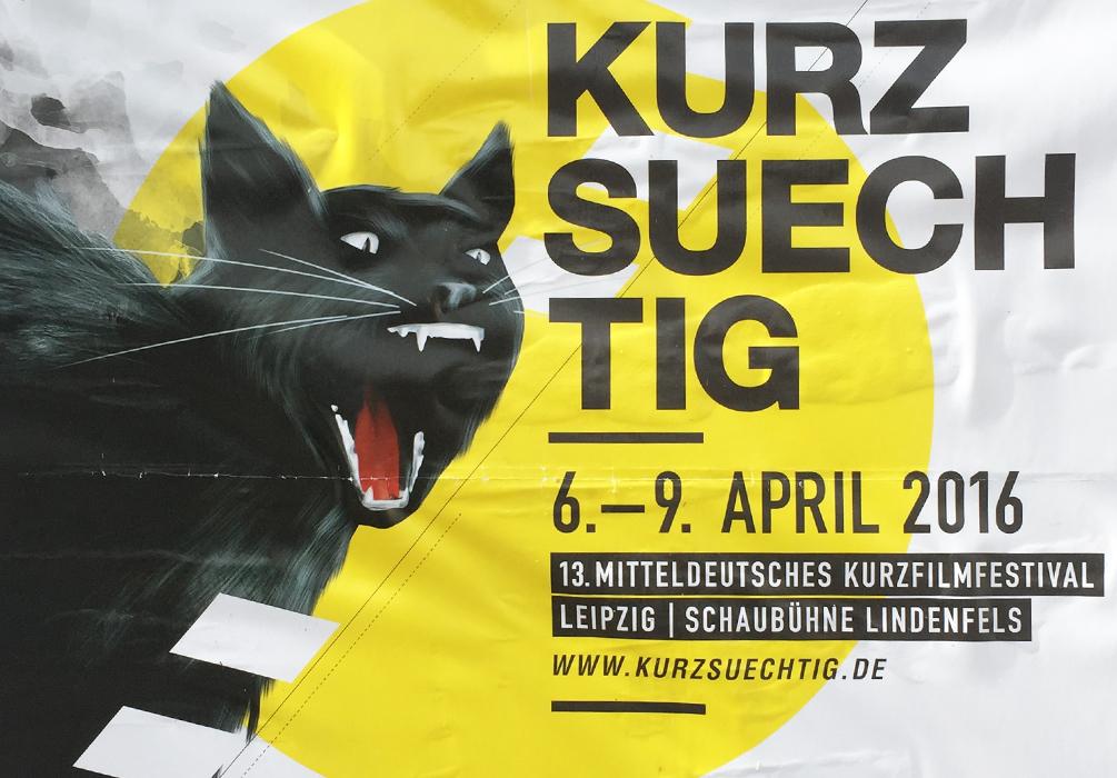 01 Kreative Plakate in Leipzig Teil 1