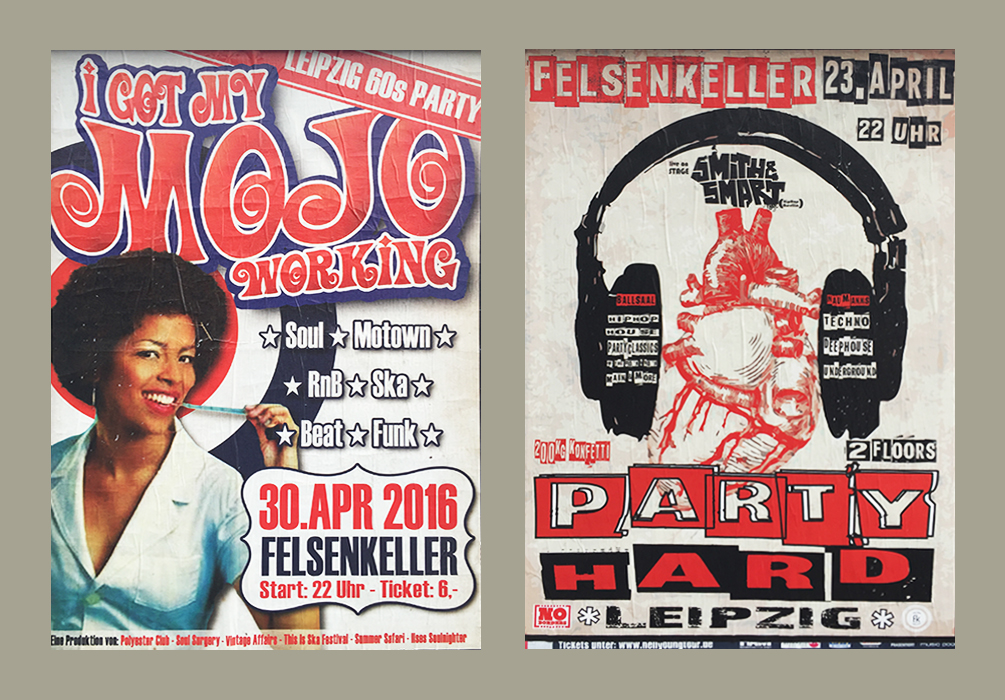 06 Kreative Plakate in Leipzig Teil 1